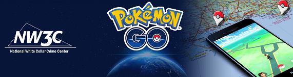 NW3C PokemonGo