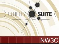 NW3C Utility Suite