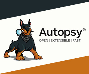 Autopsy Webinar