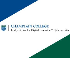Champlain Webinar